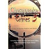 Chesapeake Crimes 3