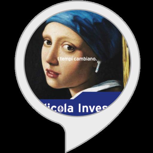 Edicola Invesco