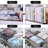 JUSTDOLIFE Clothes Folder, T Shirt Folder Closet