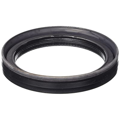 National 380025A Oil Seal: Automotive