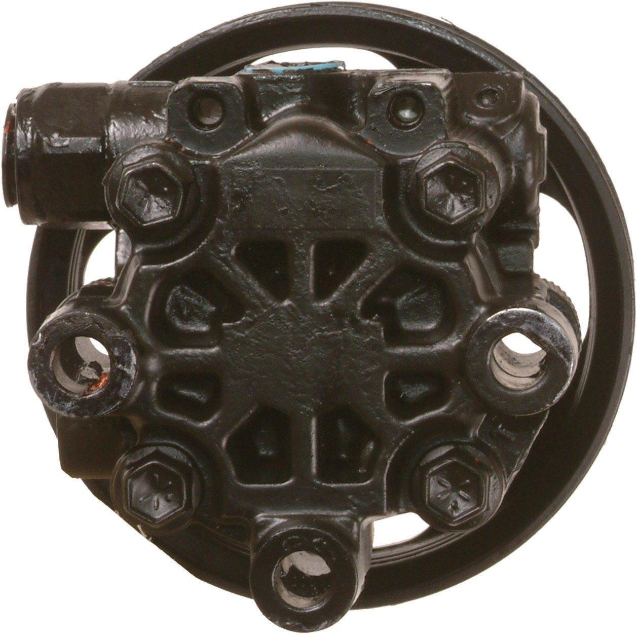 Cardone 21-5345 Remanufactured Import Power Steering Pump