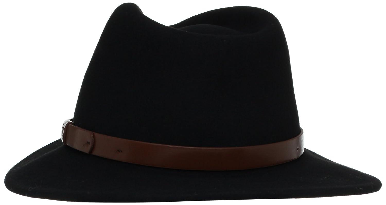 Brixton Messer - Cappello  Amazon.it  Sport e tempo libero f67c72ff207d