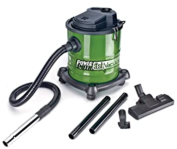 PowerSmith PAVC101 Ash Vacuum Cleaner