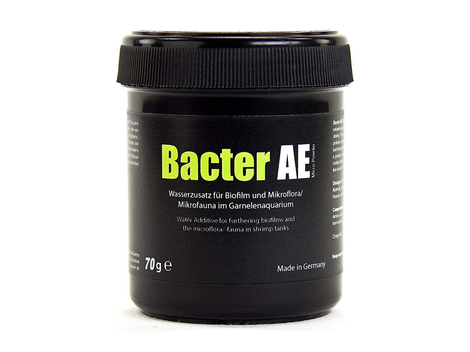 GlasGarten Bacter AE Shrimp Tank Treatment