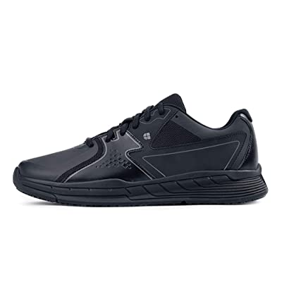 Shoes for Crews Men's Condor Slip Resistant Food Service Work Sneaker | Fashion Sneakers
