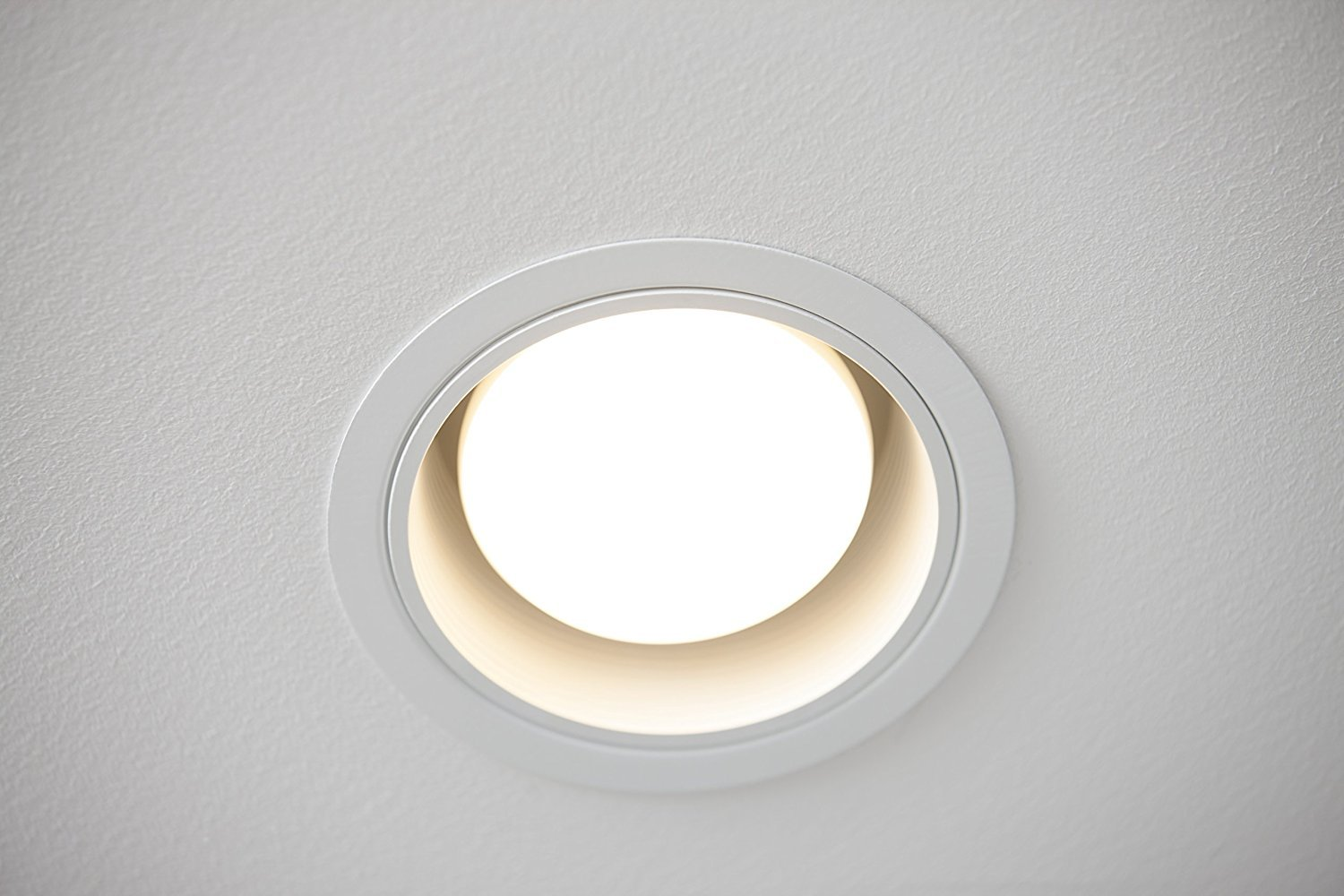 Philips Dimmable BR30 Light Bulb Image 3