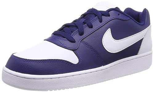 scarpe blu nike