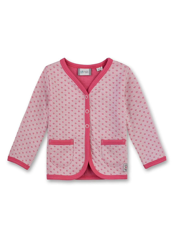 Sanetta Baby-Mädchen Sweatshirt 114017