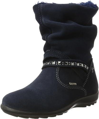profundo Religioso bádminton  Primigi Pcigt 8571, Bottes Fille, Bleu (Navy), 27 EU: Amazon.fr: Chaussures  et Sacs
