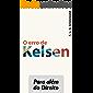 O erro de Kelsen: Para além do Direito