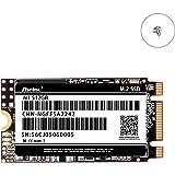 Zheino M.2 NGFF 2242 SATA3.0 6Gb/s 内蔵SSD 3D Nand 採用 3年保証 (512GB)