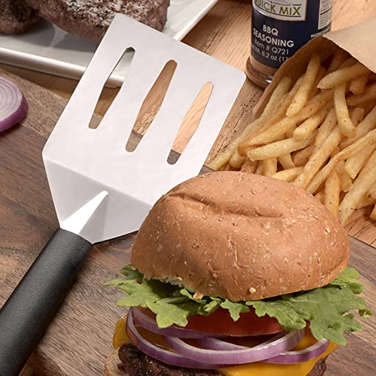 Rada Cutlery Metal Grill Spatula Review