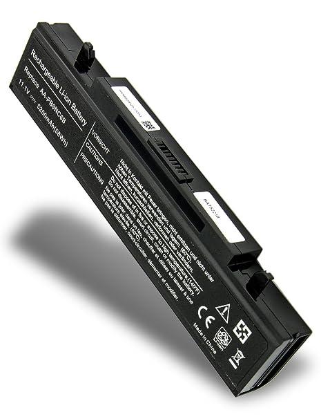 Batería de repuesto para portátil Samsung NP-RC530-S02PT (5200 mAh/10