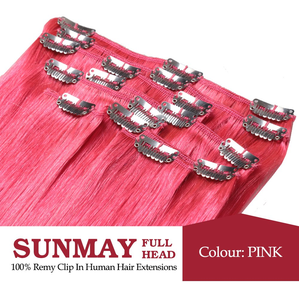 Sunmay Hair Extensions Images Hair Extensions For Short Hair