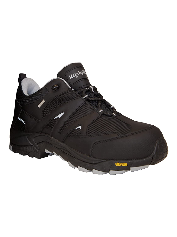 RefrigiWear Men's Crossover Athletic 4 Inch Boot