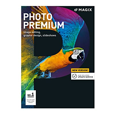 MAGIX Photo Premium [Download]