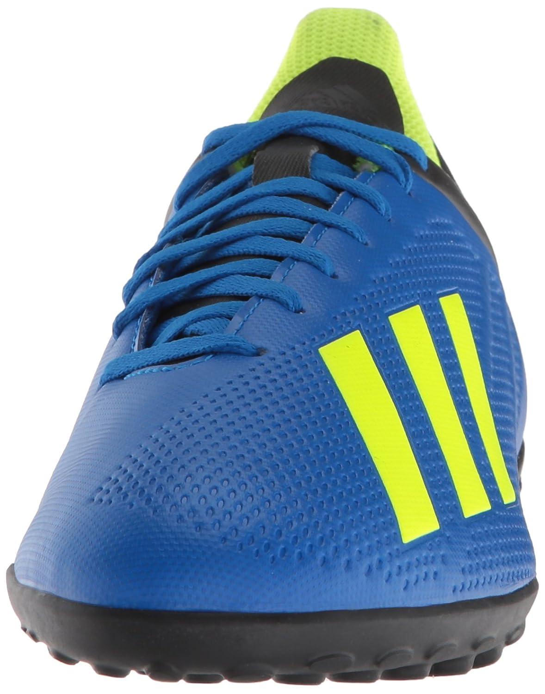 the latest 8c800 d6f50 Amazon.com   adidas Men s X Tango 18.4 Turf Soccer Shoe   Soccer