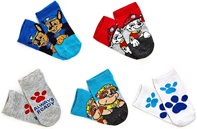 Casual Sock Socks boys Paw Patrol