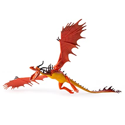 Amazon spin master how to train your dragon race to the edge spin master how to train your dragon race to the edge legends collection hookfang action figure ccuart Choice Image