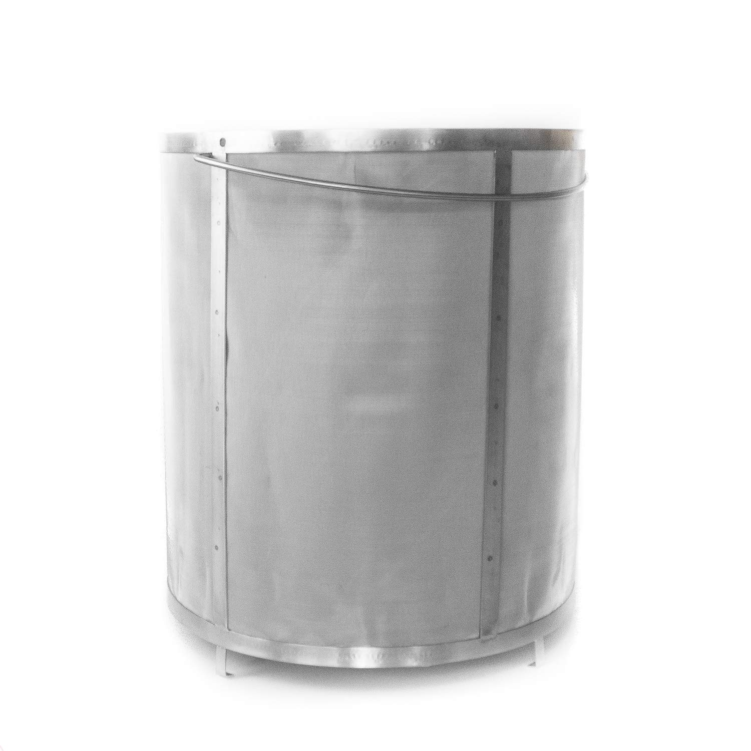 Forgeworks Cold Brewer - Commercial 20 Gallon Capacity Stainless Steel Cold Brew Vessel by Forgeworks Stainless (Image #4)