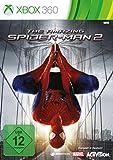 The Amazing Spiderman 2 - [Xbox 360]