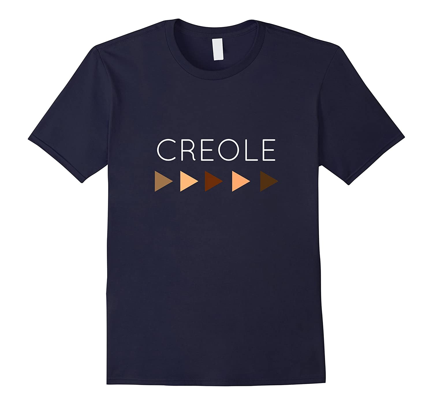 Creole All Shades T-shirt-Vaci