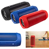 REDGHOST Music Charge 2 Plus Portable Mobile Tablet Bluetooth Speaker