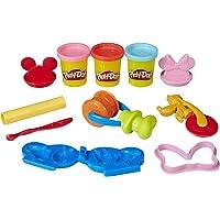 Play Doh Manualidad Jr - Mickey Mouse y Amigos