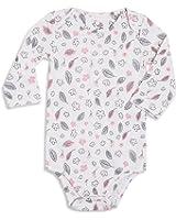 aden by aden + anais Baby Long Sleeve Body Suit