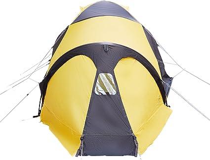 Image Unavailable  sc 1 st  Amazon.com & Amazon.com : The North Face Mountain 25 Tent - Summit Gold/Asphalt ...