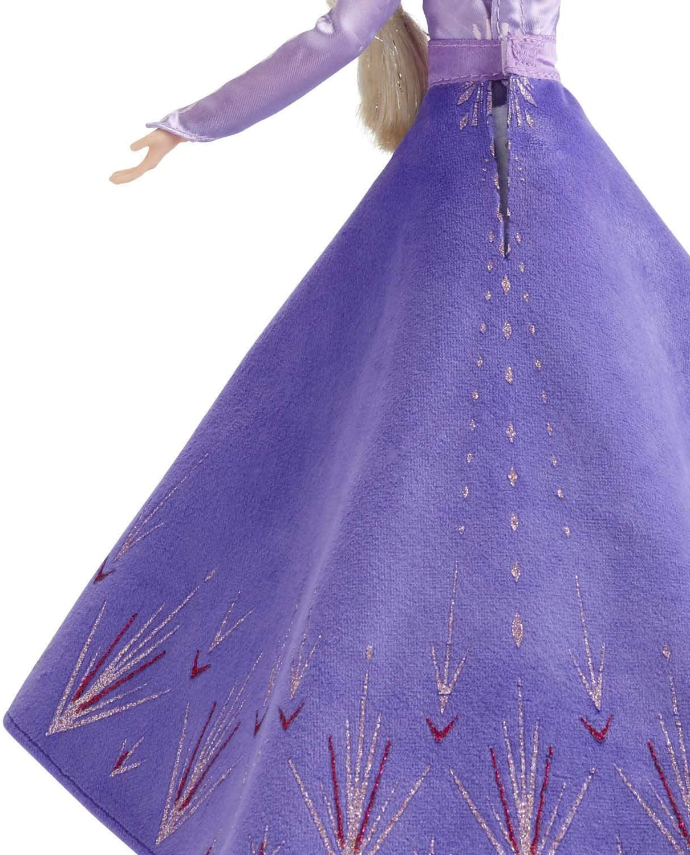 Hasbro Disney Frozen Arendelle Elsa E6844ES0