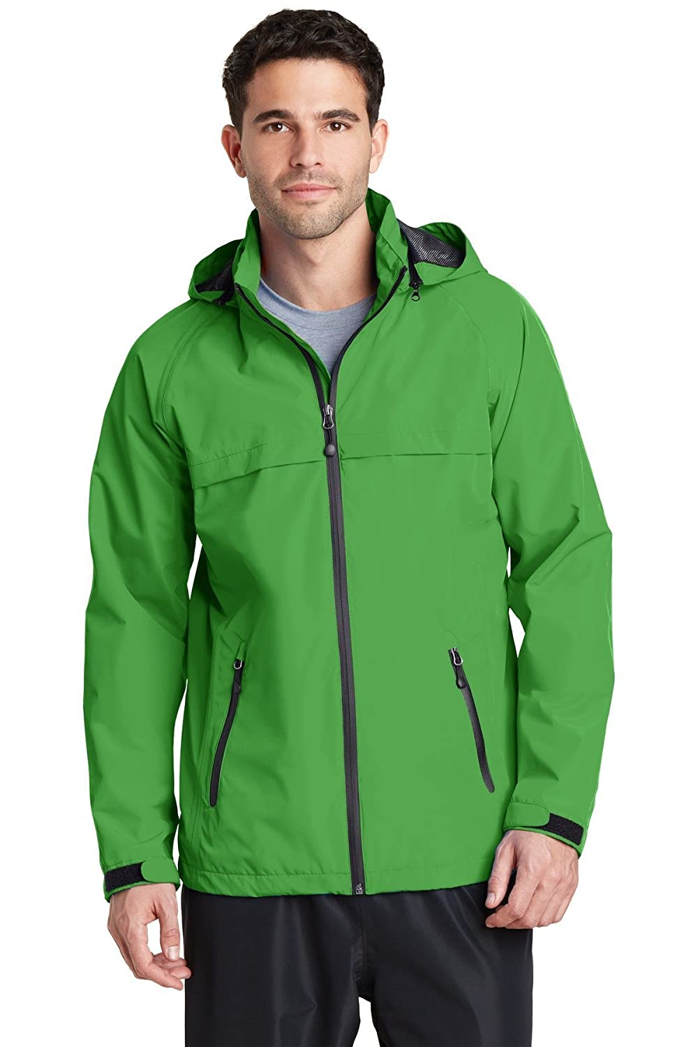 Port Authority Men's Torrent Waterproof Jacket J333