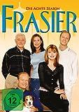 Frasier - Season 8 [4 DVDs]
