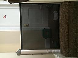 summer infant retractable gate baby. Black Bedroom Furniture Sets. Home Design Ideas
