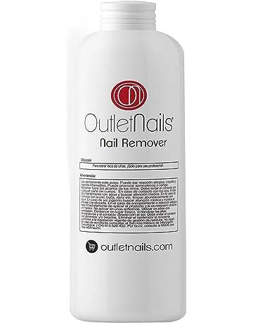 Nail Remover 100ml para Esmaltes Permanentes/Removedor Esmaltado Permanente