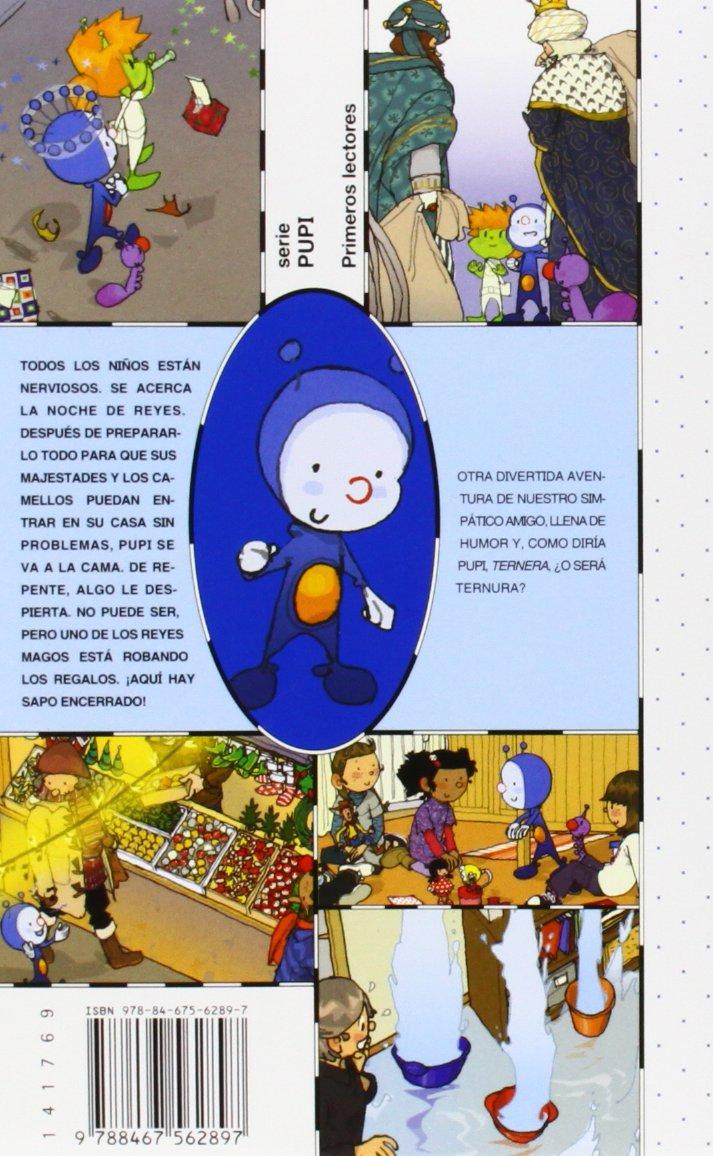 Pack Pupi Rey Mago (El Barco de Vapor Blanca): Amazon.es: Menéndez ...