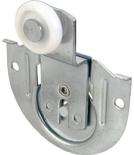 Prime Line N 6649 Closet Door Roller, Back, 3/8 Inch