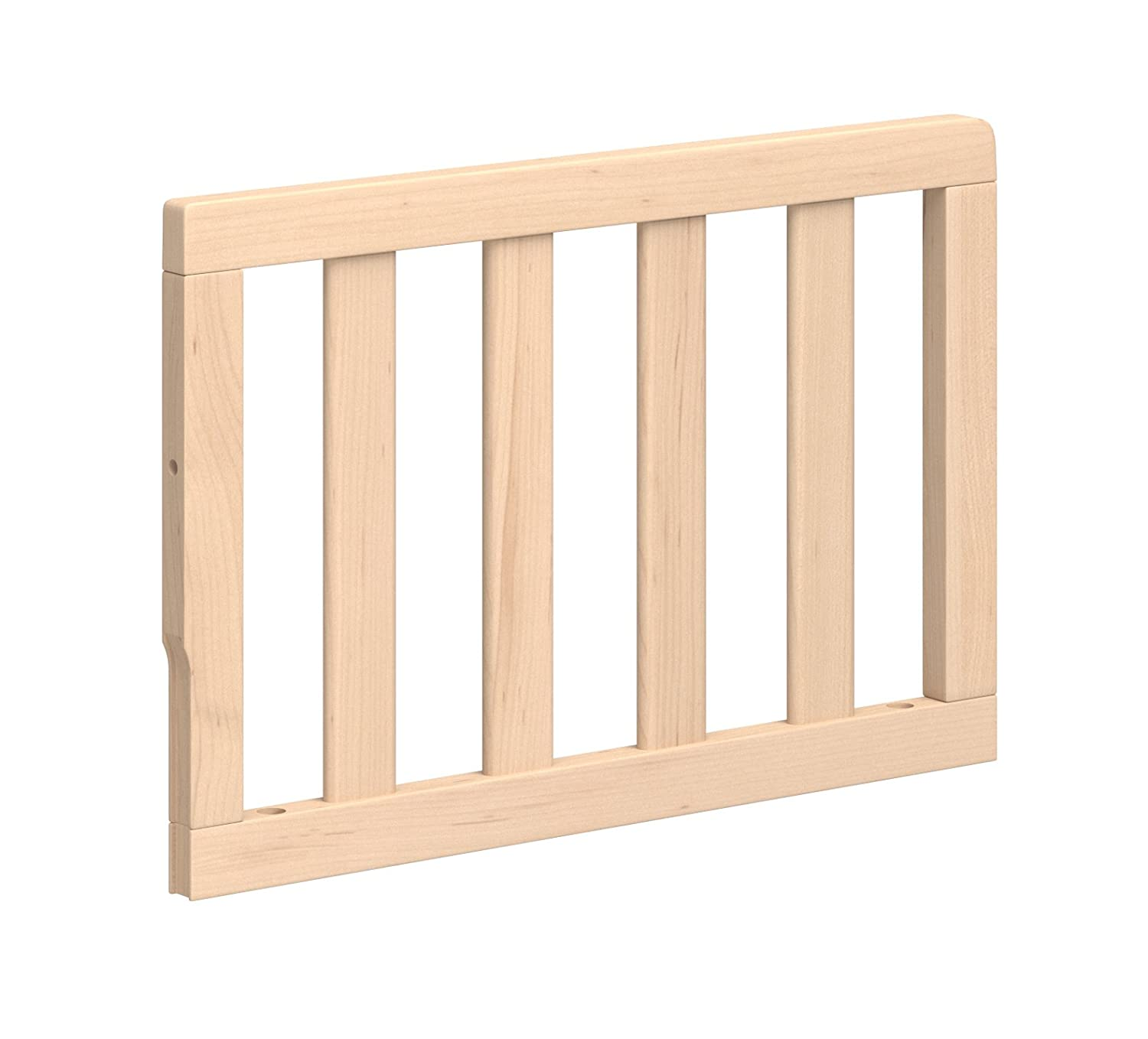 Driftwood Safety Guard Rail for Convertible Crib /& Toddler Bed 01350-307 Graco Toddler GuardRail
