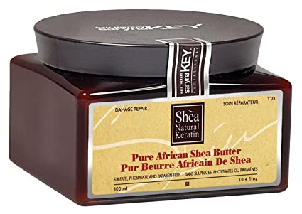 Saryna Key Manteca de Shea - 300 ml: Amazon.es: Belleza