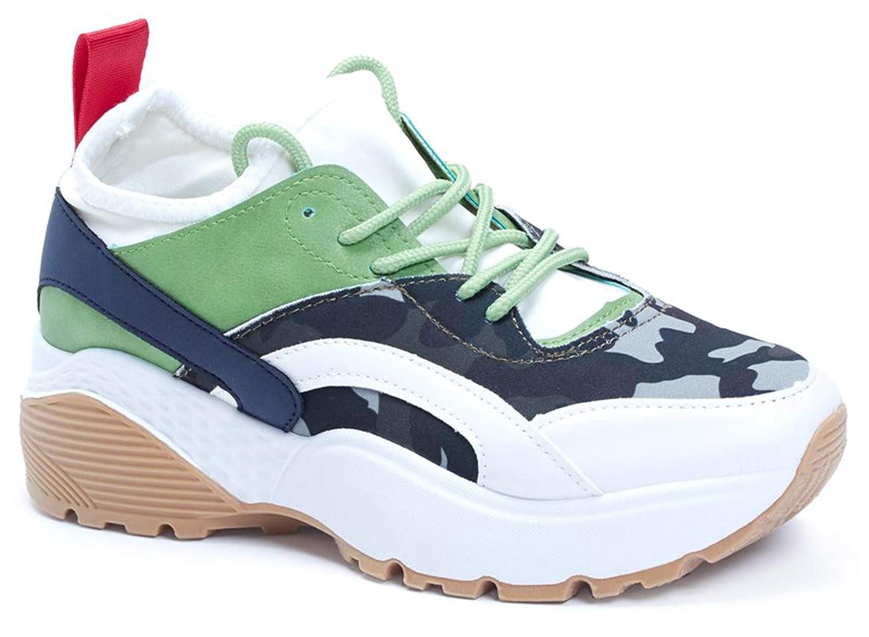 Casual Fashion Euro Star Shoes