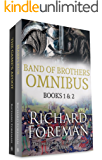 Band of Brothers: Omnibus Books 1 & 2