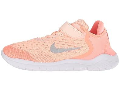 Nike Boys Free Rn Motion Flyknit 2018 Running Shoes: Amazon