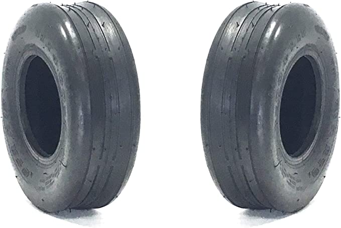 TIRE INNER TUBES 11x4.00x5 11x4-5 11x4x5 11-4-5 11 4 5 TR87 90° Bent Valve 2