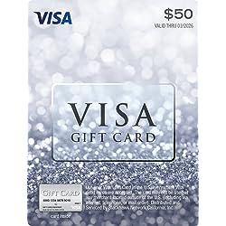 Visa gift card image link