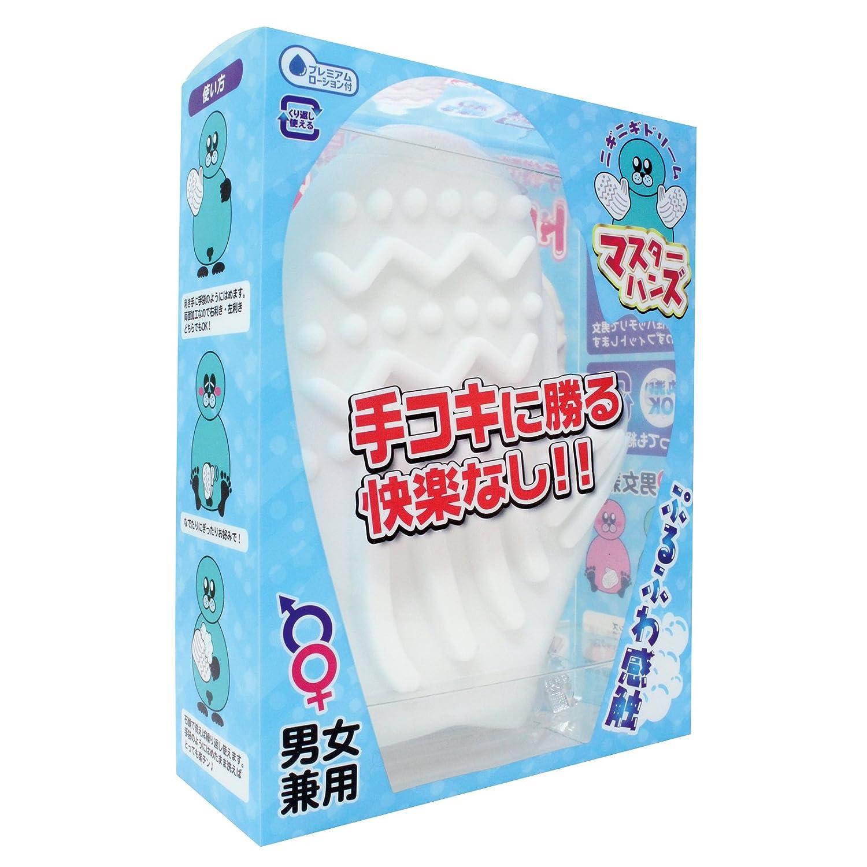 日本Ligre 手套型 特殊自慰套