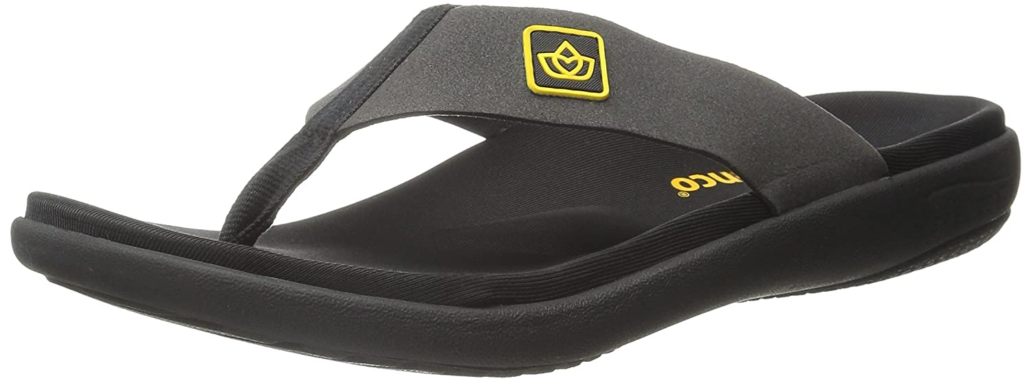 349a948c82fd27 Amazon.com  Spenco Men s Yumi Pure Sandal  Shoes