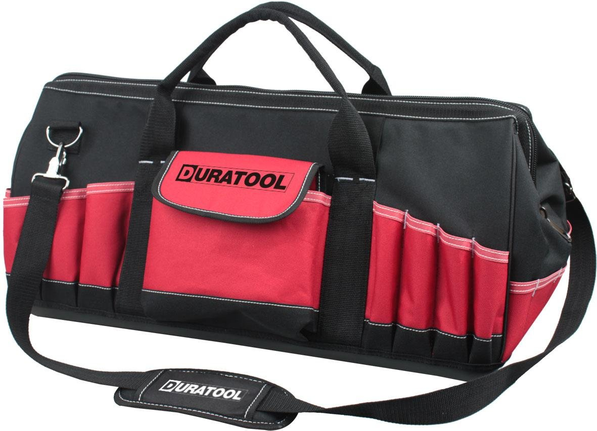 22-27525 Tool Bag 60 inch x 30 inch x 26 inch ABS DURATOOL