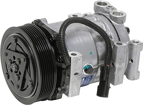 REMAN USA Industries 77562P Alternator