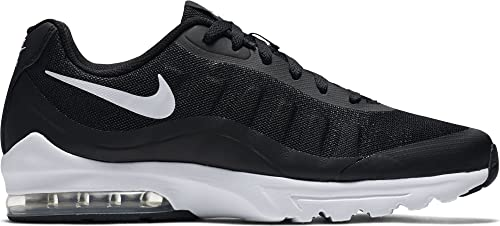 timeless design 4d58f af8e2 Nike Mens Air Max Invigor Running Shoe BlackWhite 8 D(M) US
