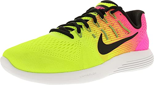 bc612cb8b66d Nike Men s Lunarglide 8 OC Multi-Color Running Shoes-8 UK India(42.5 ...